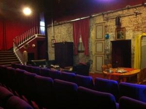 Théâtre de l'Alena