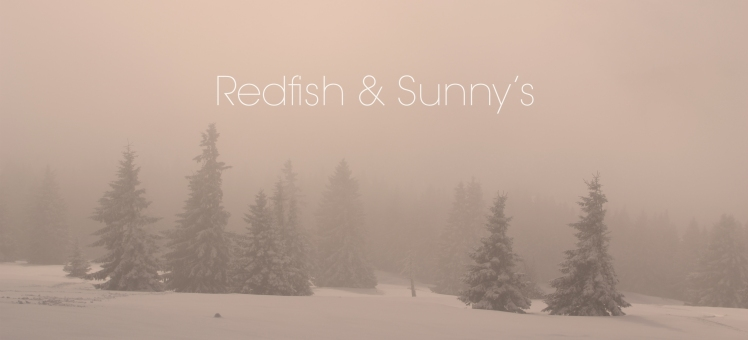 Redfish & Sunny's