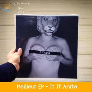 Bouchons - It It anita