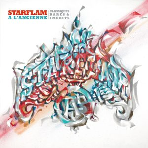 Starflam : à l'ancienne