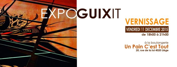 Expo Guixit