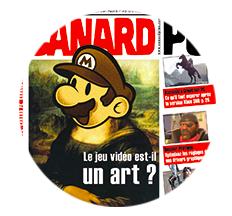 Les jeux vidéo : un art ?
