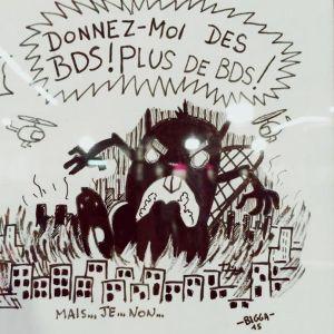 Festival de la BD de Liège