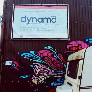 DynamoCoop