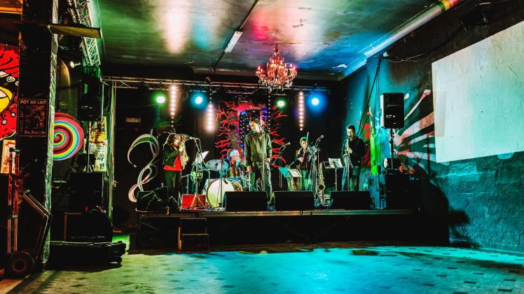 SilverRat Band